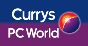 Currys PC WORLD LOGO