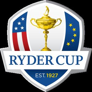 Ryder cup logo