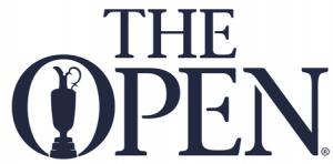 the open logo