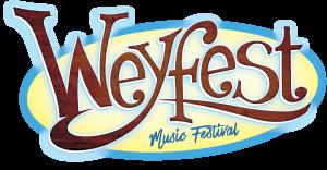 weyfest logo