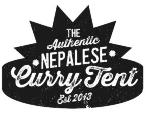 Curry-tent