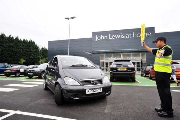 John-Lewis-Parking